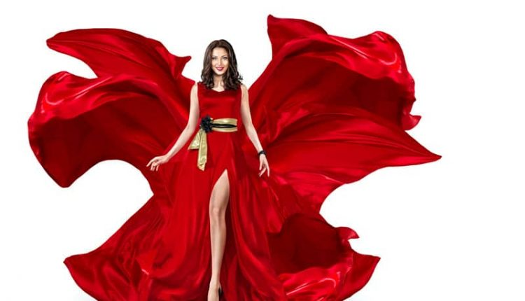 Why You Really Need A Red Dress