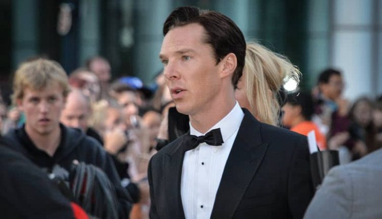Interesting Facts You Did Not Know About Benedict Cumberbatch