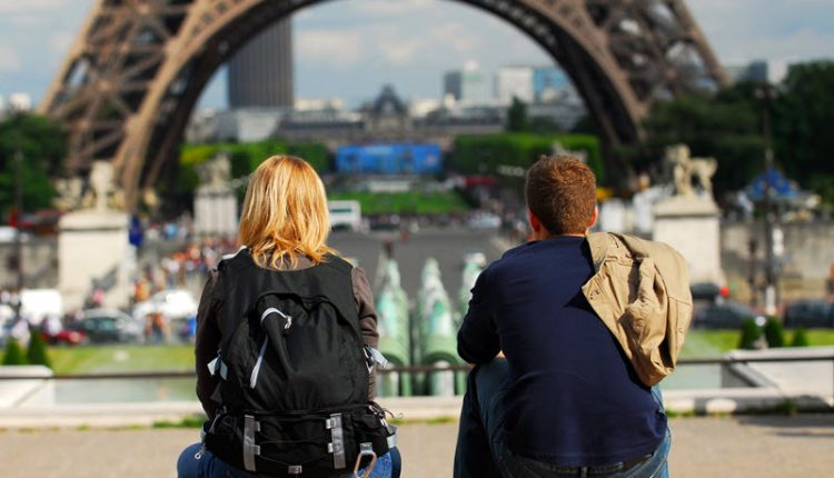 Why Travel To Paris