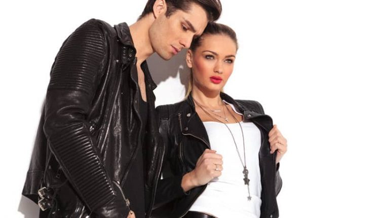 Iconic Leather Jackets, Bags, Clothing And Sheepskins